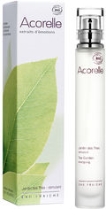 Акция на Освежающая вода для лица и тела Acorelle Tea Garden органическая 30 мл (3700343022017) от Rozetka