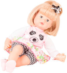 Акция на Кукла Gotz Maxy Muffin blonde 42 см (1727189) (4001269271893) от Rozetka