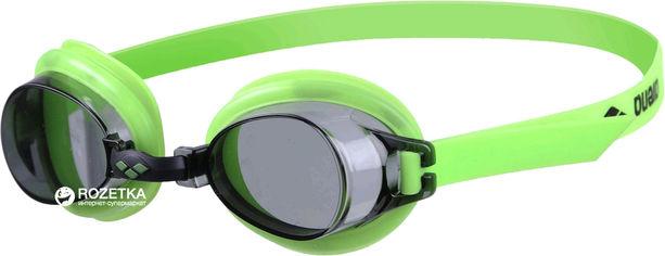 Очки для плавания Arena Bubble 3 JR 92395-65 Green (3468334550603) от Rozetka
