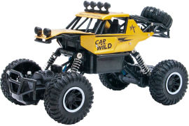 Акция на Автомобиль на р/у Sulong Toys 1:20 Off-Road Crawler Car vs Wild Золотой (SL-109AG) (6900006510524) от Rozetka