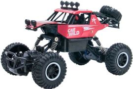 Акция на Автомобиль на р/у Sulong Toys 1:20 Off-Road Crawler Car vs Wild Красный (SL-109AR) (6900006510517) от Rozetka