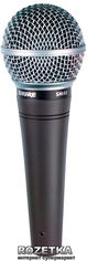 Микрофон Shure SM48LC от Rozetka