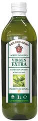 Акция на Оливковое масло San Eduardo Экстра Вирджин 1 л (5060235650116) от Rozetka