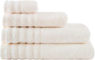 Акция на Махровое полотенце Irya Alexa Cream 90х150 Кремовое (2000022195652) от Rozetka