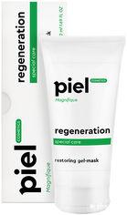 Акция на Регенерирующая гель-маска Piel Cosmetics Specialiste Regeneration skin restoration gel-mask (4820187880433) от Rozetka