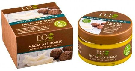 Акция на Маска для волос EO Laboratorie Активизирует рост волос 250 мл (4627089430458) от Rozetka