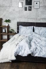 Акция на Комплект постельного белья Novita Сатин 210х220 см (15336 евро) от Rozetka