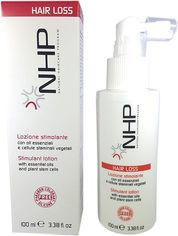 Акция на Лосьон-спрей NHP Стимулирующий против выпадения волос 100 мл (6907) (8030778690075) от Rozetka