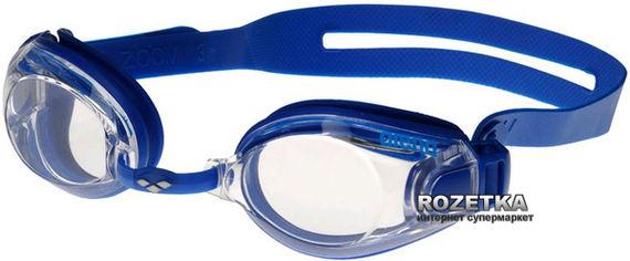 Очки для плавания Arena Zoom X-Fit 92404-71 Blue (3468334180701) от Rozetka