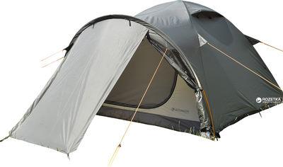 Акция на Палатка Mousson Atlant 3 Khaki (4823059847114) от Rozetka