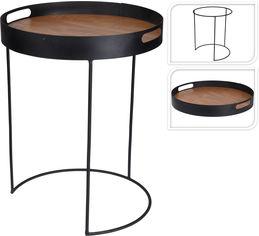 Журнальный столик Home & Styling Collection 38х46.5 см (J11300940) от Rozetka