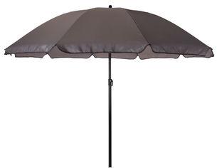 Зонт пляжный Probeach Charcoal 170 см (X84000030_charcoal) от Rozetka