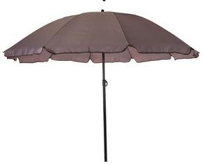 Зонт пляжный Probeach Taup 170 см (X84000030_taup) от Rozetka