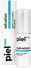 Акция на Эликсир-сыворотка для проблемной кожи Piel Pure Salvation 30 мл (4820187880075) от Rozetka