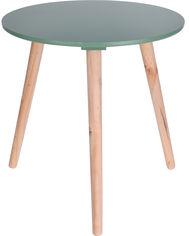 Журнальный столик Home & Styling Collection 45х45х46.5 см Green (HZ1902540_green) от Rozetka