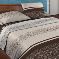 Комплект постельного белья Novita Комфорт 210х220 см (15297_e) от Rozetka