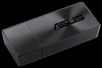 Акция на Asus USB-AC54 B1 от Rozetka