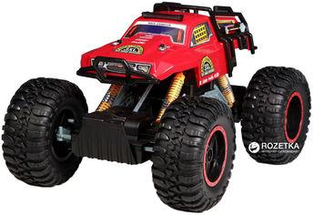 Автомодель на р/у Maisto Rock Crawler 3XL 2.4 GHz Красный (81157 red) от Rozetka