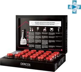 Акция на Средство против выпадения Vichy Dercos Aminexil Clinical 5 комплексного действия для мужчин 21 х 6 мл (3337875522748) от Rozetka