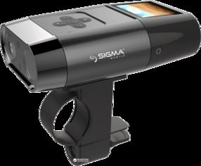 Акция на Видеокамера Sigma Mobile X-Sport C44 Bike Black (4827798323915) от Rozetka