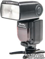 Акция на Вспышка Meike for Nikon 430N (SKW430N) от Rozetka