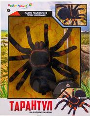 Акция на Игрушка Паук на р/у Країна Іграшок Тарантул (KI-3020) от Rozetka