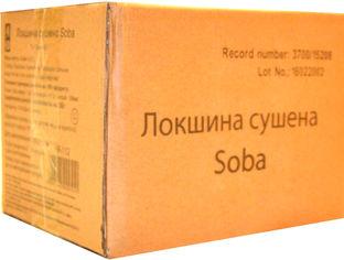 Акция на Лапша гречневая JS Soba 4.54 кг (4996445000551) от Rozetka