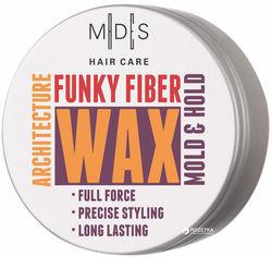 Воск для волос Mades Cosmetics Волосы Дыбом 75 мл (8714462089993) от Rozetka