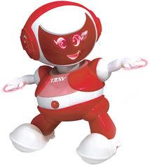 Интерактивный робот TOSY Robotics DiscoRobo Алекс (TDV105-U) (8930006492801) от Rozetka