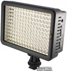 Акция на Накамерный свет ExtraDigital LED-5023 (LED00ED0005) от Rozetka