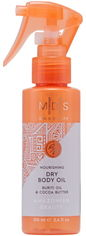 Акция на Масло для тела в спрее Mades Cosmetics Красота Амазонки легкое сухое масло 100 мл (8714462094751) от Rozetka