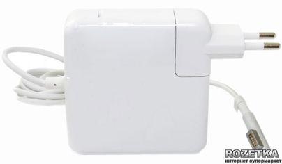 Акция на Блок питания ExtraDigital для ноутбуков Apple (60W 16.5V 3.65A) (PSA3801) от Rozetka
