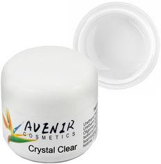 Гель для наращивания Avenir Cosmetics Crystal Clear 50 мл (5900308134832) от Rozetka