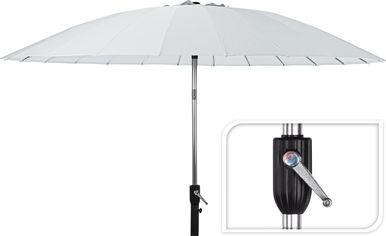 Зонт Progarden Shanghai 270 см White (FD1000040) от Rozetka