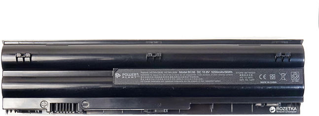 Акция на Аккумулятор PowerPlant для HP Mini 210-3000 (HSTNN-YB3A) (10.8V/5200mAh/6Cells) (NB00000313) от Rozetka