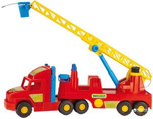 Пожарная машина Wader Super Truck (36570) от Rozetka
