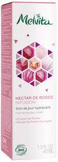 Акция на Дневной крем для лица Melvita Nectar De Roses Увлажняющий 40 мл (3284410037789) от Rozetka