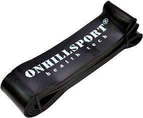 Акция на Латексная петля Onhillsport 2080 Черная (LP-0005) от Rozetka