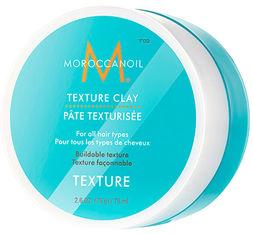 Глина Moroccanoil Texture Clay Текстурная 75 мл (7290016033649) от Rozetka