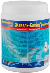 Акция на Дезинфицирующее средство Жавель-Клейд таблетки 1 кг (4820106100291) от Rozetka