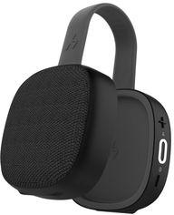 Акция на Акустическая система Havit HV-E5 Bluetooth Black-Gray от Rozetka