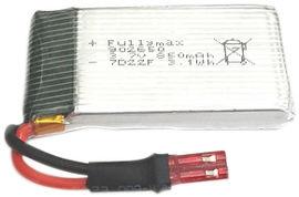 Акция на Аккумулятор для квадрокоптера Syma X56WP-10 850 мАч (X56WP-10) от Rozetka
