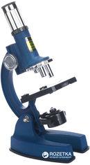 Акция на Микроскоп Konus Konuscience 1200x (5020) от Rozetka