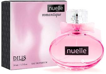 Акция на Парфюмированная вода для женщин Dilis Parfum Nuelle Romantique 50 мл (4810212011925) от Rozetka