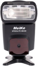 Вспышка Meike for Canon 430C (SKW430C) от Rozetka
