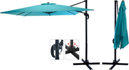 Зонт Progarden 250х250 см Light Blue (FC3300160) от Rozetka