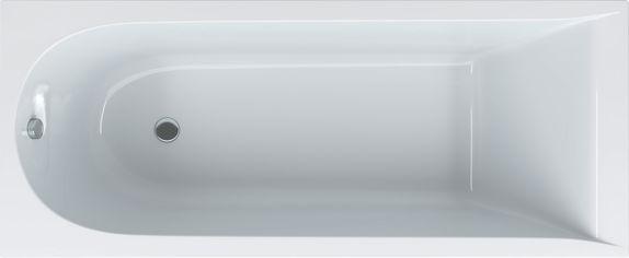 Акция на Ванна акриловая AM.PM Spirit 150х70 (W72A-150-070W-A2) от Rozetka