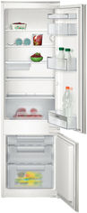 Акция на Встраиваемый холодильник Siemens KI38VX20 от Rozetka
