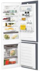 Акция на Встраиваемый холодильник WHIRLPOOL ART 6711/A++ SF от Rozetka