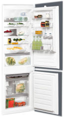 Акция на Встраиваемый холодильник WHIRLPOOL ART 6503 A+ от Rozetka